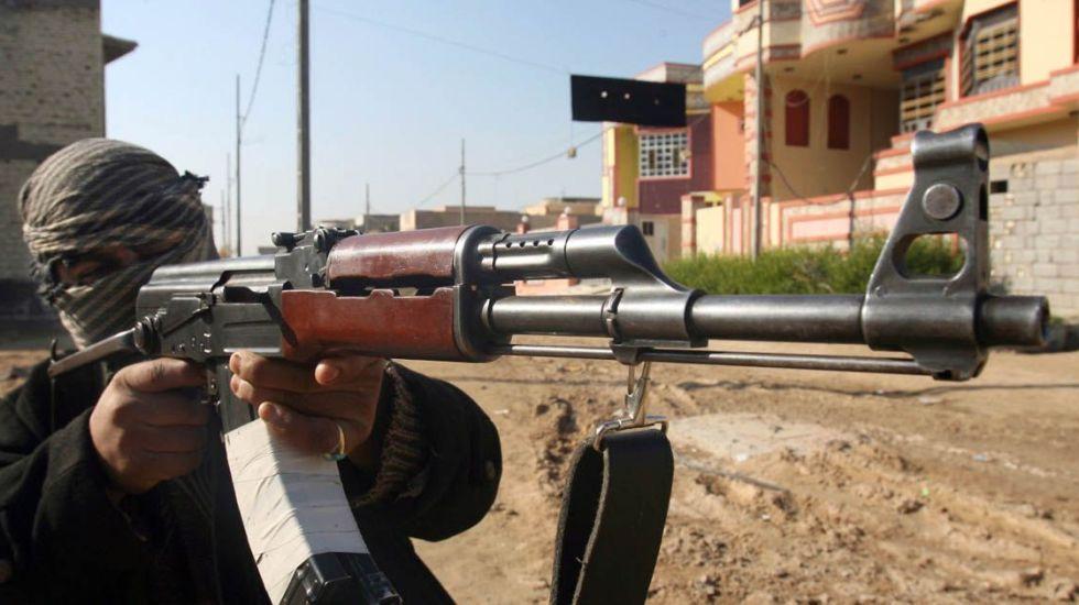 Alertan sobre reagrupación de Al Qaeda en Siria y otros países - Foto de AP