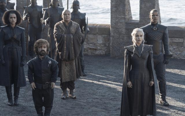 Game of Thrones sigue siendo el programa con más descargas ilegales - Foto de HBO