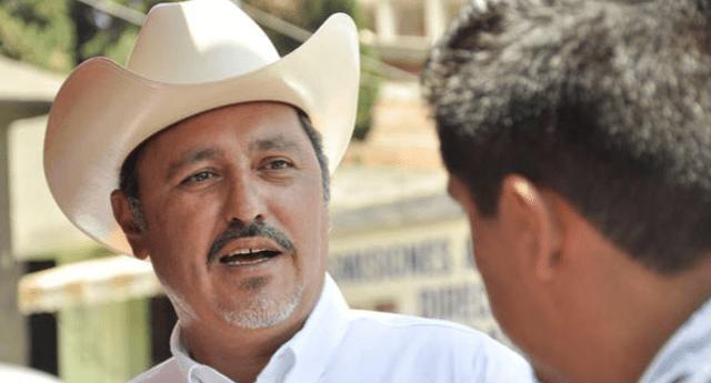 Diputados piden separación del cargo del delegado de Tláhuac