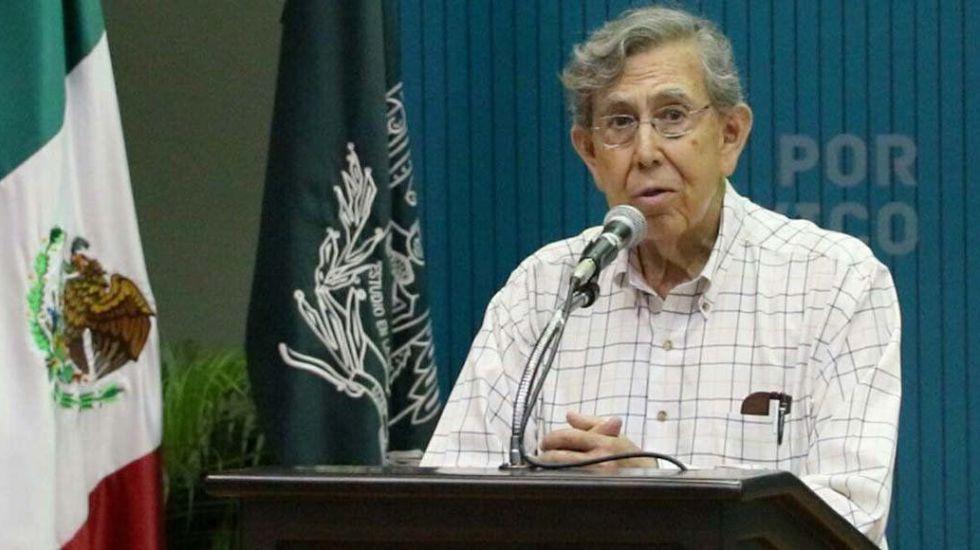 Silvano Aureoles propone a Cárdenas para el 2018 - Foto de Quadratín