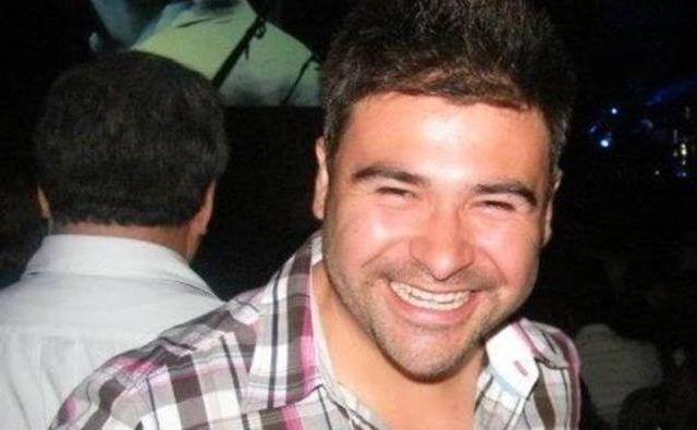 Detienen a involucrado en asesinato de Luciano Rivera