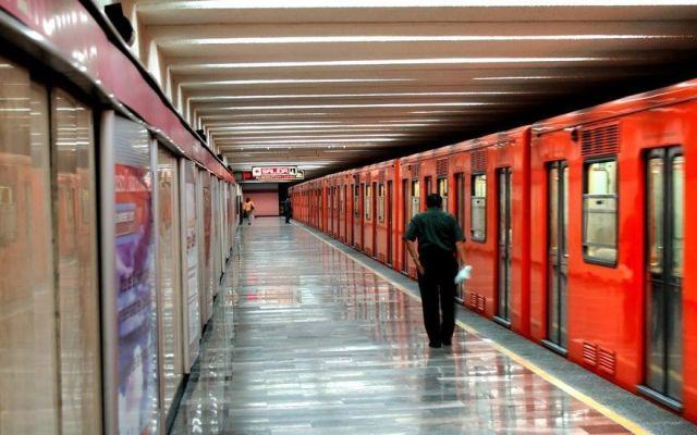 Metro será gratis este miércoles - Foto de archivo