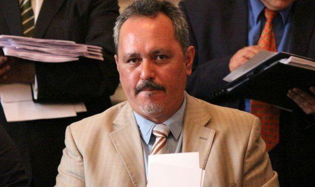 Contraloría capitalina investiga a delegado de Tláhuac - Rigoberto Salgado. Foto de Politico.mx