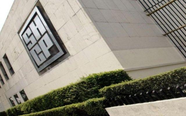 Hacienda reconoce combate a la ilegalidad - Secretaría de Hacienda. Foto de internet.