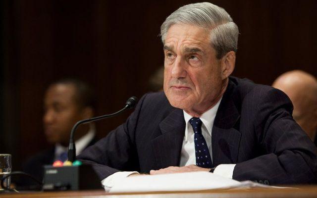 Mueller presenta nuevas acusaciones contra Manafort y su exsocio - Robert Mueller. Foto de The New York Times