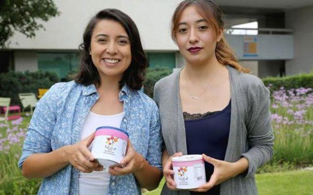 Crean estudiantes mexicanas primer suplemento alimenticio para anemia - Foto de Tec puebla