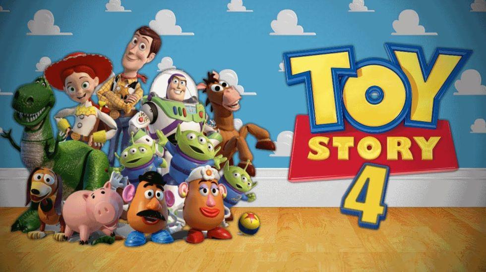 'Toy Story 4' tendrá nuevo director - Foto de Internet