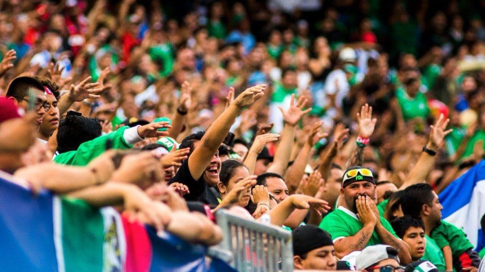 Así sería el nuevo uniforme de la Selección Mexicana - Foto de   miseleccionmx 475b10b521140