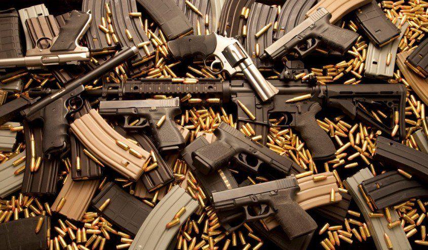 Homicidios con armas de fuego aumentaron 73 por ciento en 2017 - Foto de Getty