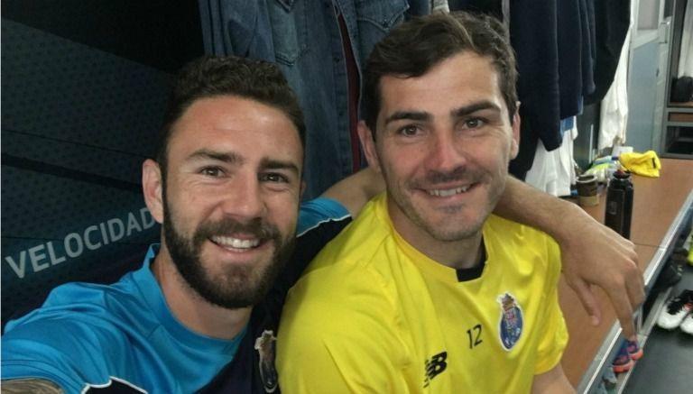 Casillas vuelve a 'trollear' a Layún