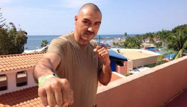 Asesinan al boxeador David 'Destroyer' López en Sonora - Foto de NotiFight