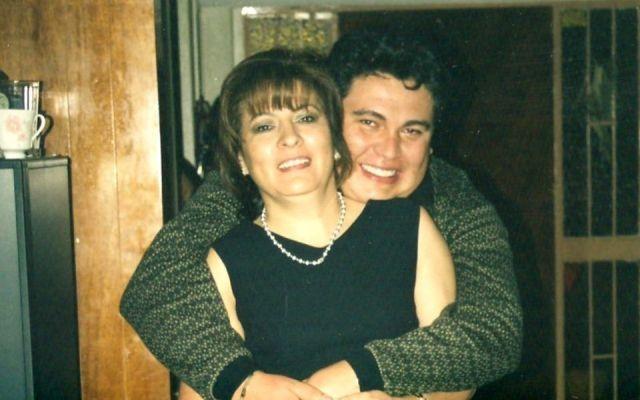 Carta de Isabel Miranda de Wallace a su hijo desaparecido hace 12 años - Foto de @WallaceIsabel