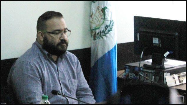 Recuperan 722 mdp en efectivo desviados por Javier Duarte - Foto de Notimex