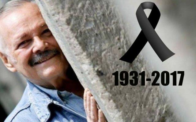 Muere José Luis Cuevas