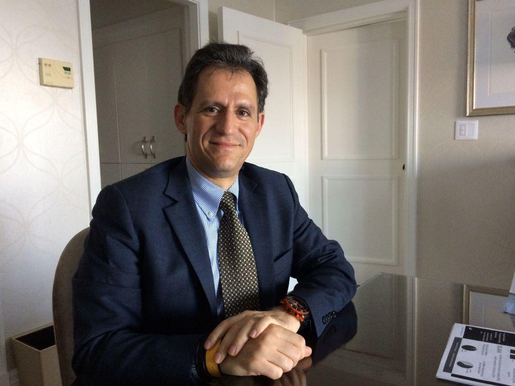 México designa a jefe técnico para renegociación del TLC - Foto de Orlando Sentinel