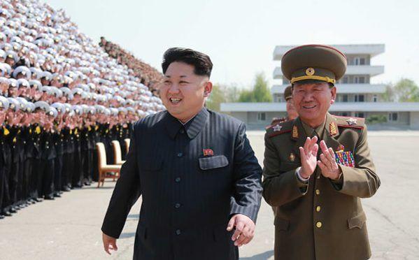 Pence pide a América Latina cortar relaciones con Corea del Norte