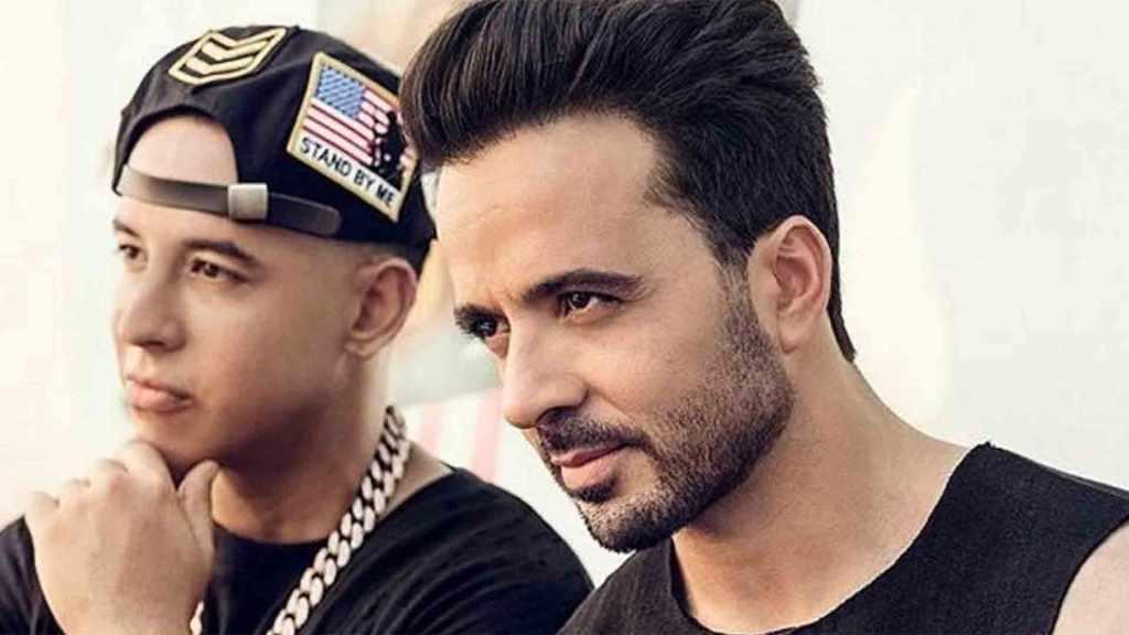 Luis Fonsi y Daddy Yankee critican que Maduro haya usado el tema 'Despacito' - Foto de Telemundo