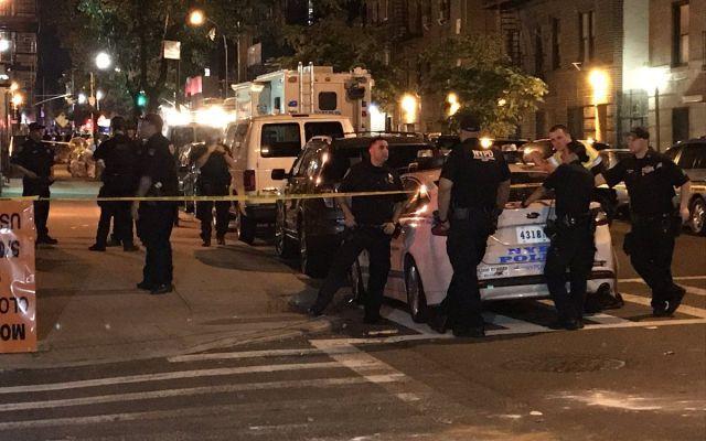Asesinan a policía en Nueva York