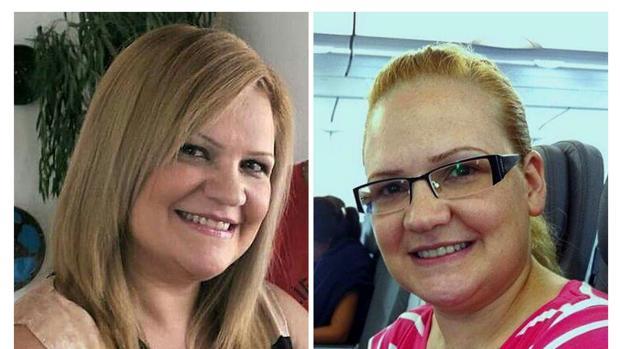 Descubren osamenta durante búsqueda de española en Tamaulipas - Foto de EFE