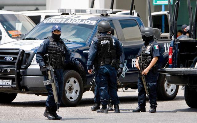 Policía Federal publica Protocolo de Actuación sobre uso de la fuerza - Notimex/Victor Ruiz