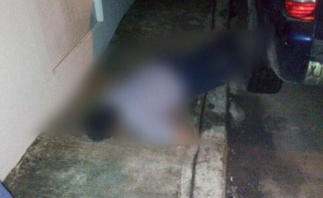 Asesinan a regidor de Cerro Azul - Foto de Quadratín