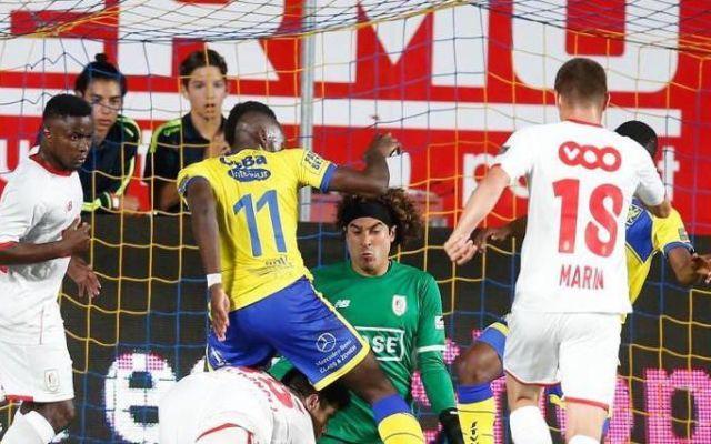 #Video Error de Ochoa en la derrota de Standard de Lieja - Foto de internet.