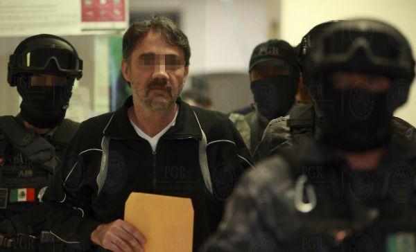 Detienen a hermano de Dámaso López en Tucson - Foto de Cuartoscuro