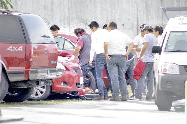 Desmienten asesinato de marino en Veracruz - Foto de El Sol de Córdoba