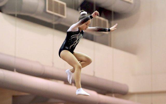 Conade apoyará a gimnastas infantiles para que asistan a Mundial