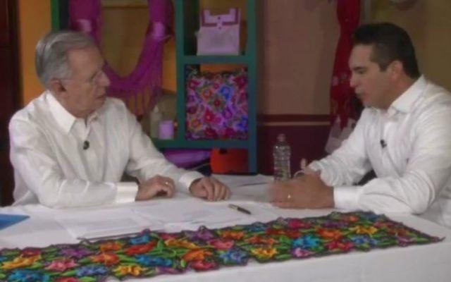 Campeche es el estado con la menor incidencia delictiva: gobernador