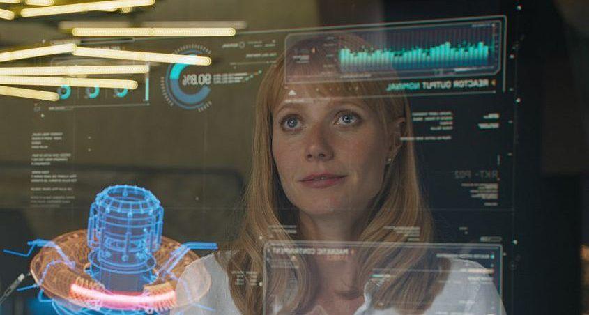 Gwyneth Paltrow regresa a los Avengers: Infinity War - Foto de Internet