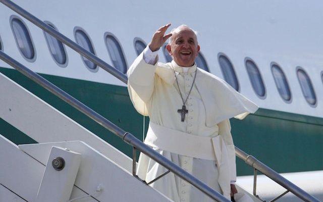 El papa visitará Myanmar y Bangladesh en noviembre - Foto de  EPA/ALESSANDRO DI MEO