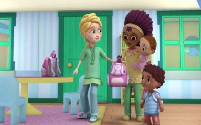 Disney vuelve a incluir personajes gays en series infantiles - Foto de internet