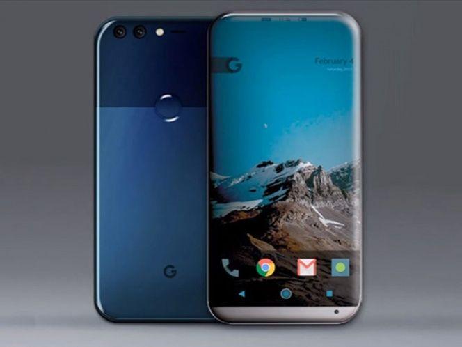 Google lanzará Pixel 2 y Pixel 2 XL