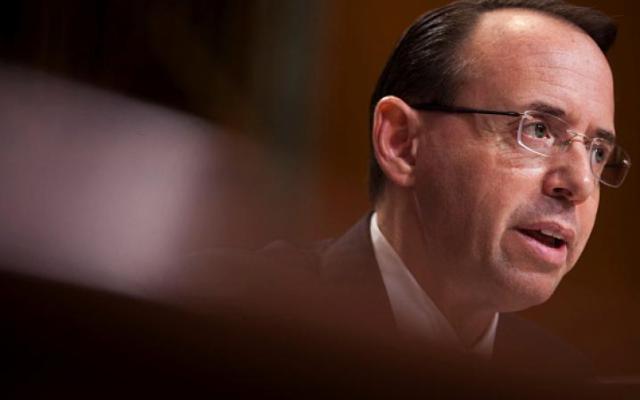EE.UU. niega persecución contra la prensa - Foto de AP