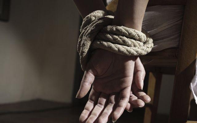 En México secuestran a seis personas al día: Alto al Secuestro - Foto de archivo