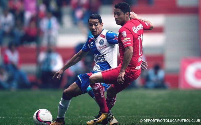 Toluca remonta y vence a Puebla 2-1 - Foto de Toluca FC