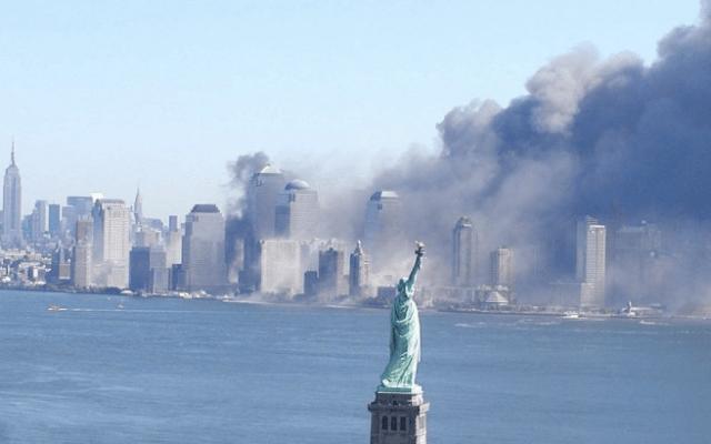 EE.UU. conmemora los ataques del 11 de septiembre