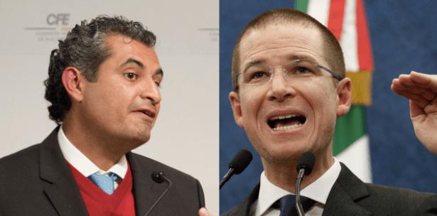 Anaya miente sobre su patrimonio: Ochoa Reza