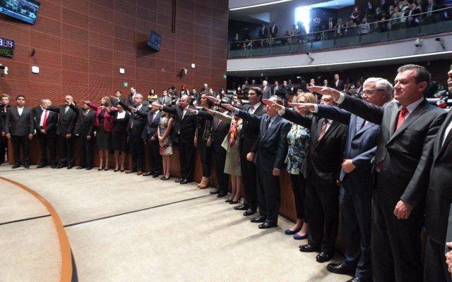 Senado de México ratifica nombramiento de 14 titulares en el extranjero - Foto de Secretaría de Relaciones Exteriores