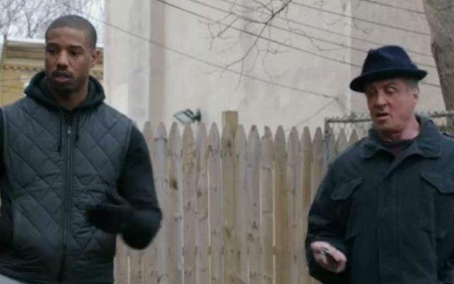 Sylvester Stallone anuncia rodaje de secuela de 'Creed'