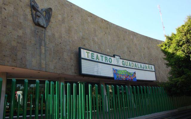 Teatros del IMSS no presentan daños tras sismos - Foto de Gobierno de Jalisco