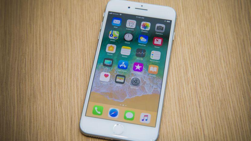 iPhone 8 se comenzará a vender el 22 de septiembre en México