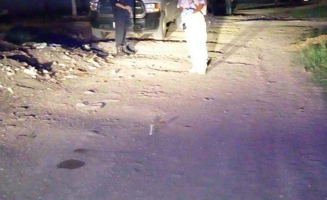 Asesinan a matrimonio en Atoyac