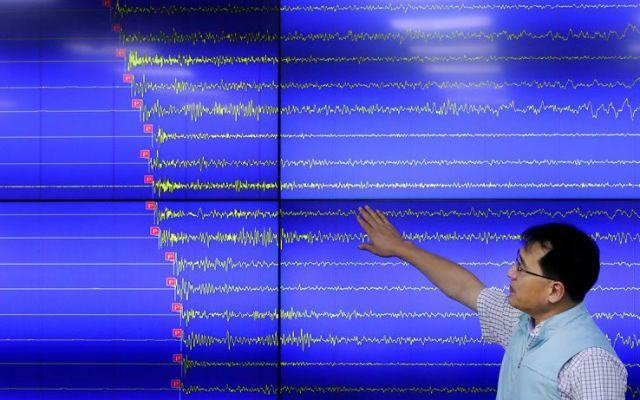 Bomba nuclear de Corea del Norte fue 10 veces más potente que la de Hiroshima - Foto de AP