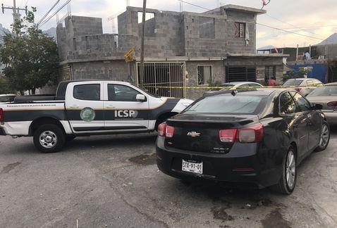 Encuentran cadáver de un hombre en su casa en Nuevo León - Foto de Yadith Valdez