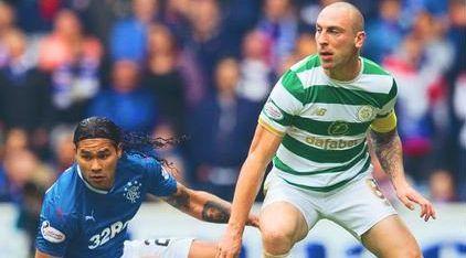 Herrera y Peña caen 2-0 contra Celtic en clásico escocés - Foto de Twitter