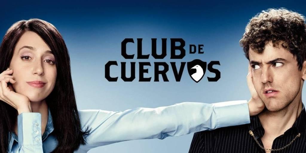 #Video Tráiler tercera temporada de Club de Cuervos
