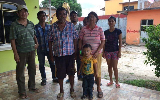 Entregan más de 118 mil apoyos para damnificados en Oaxaca - Foto de @SEDATU_mx