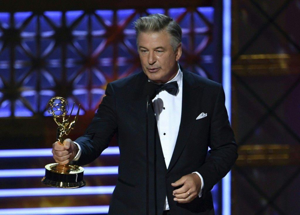 Donald Trump protagoniza la entrega de los Emmy - Foto de The Jakarta Post